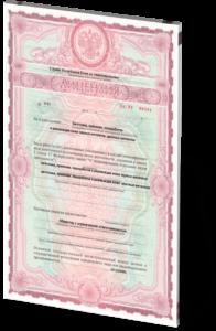 Лицензия на лом металла Республика Коми